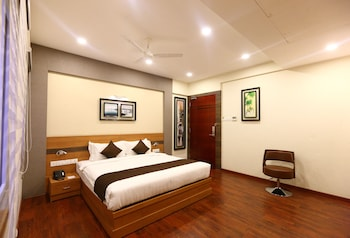 Picture of OYO 8108 Adore Residency in Chennai