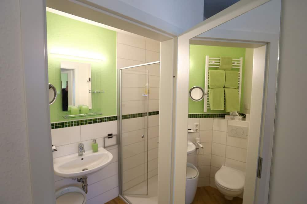 雙人房 (Kabinett) - 浴室