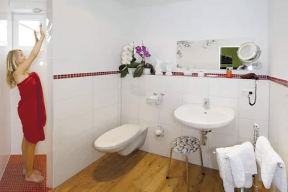 雙人房 (Spätlese) - 浴室