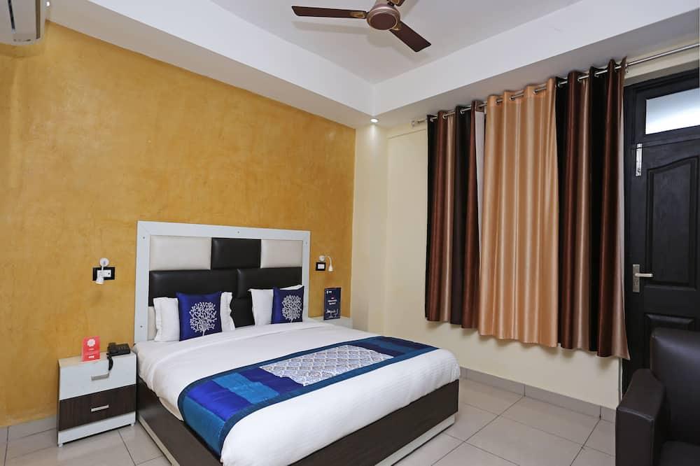 Chambre Classique Double ou avec lits jumeaux - Salle de bain