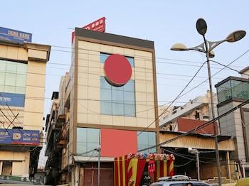 Picture of OYO 834 Hotel Aashirwaad in Faridabad