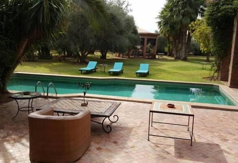 Maisonette Palmeraie Khotata, Marrakech, Terrace/Patio