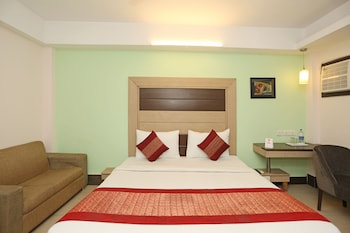 Picture of OYO 9577 Hotel Pacific Inn in Varanasi
