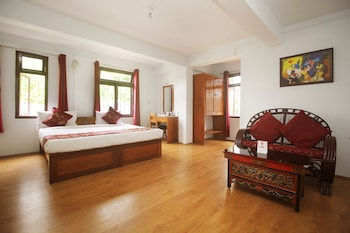 Picture of OYO 8665 Mall Road Residency in Gangtok
