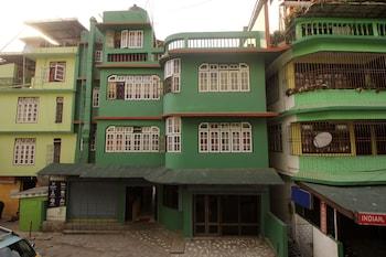 Selline näeb välja OYO 8719 Hotel Deep Residency, Gangtok