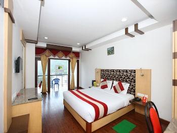 Picture of OYO 9950 Hotel Kurunji Meredian in Kodaikanal