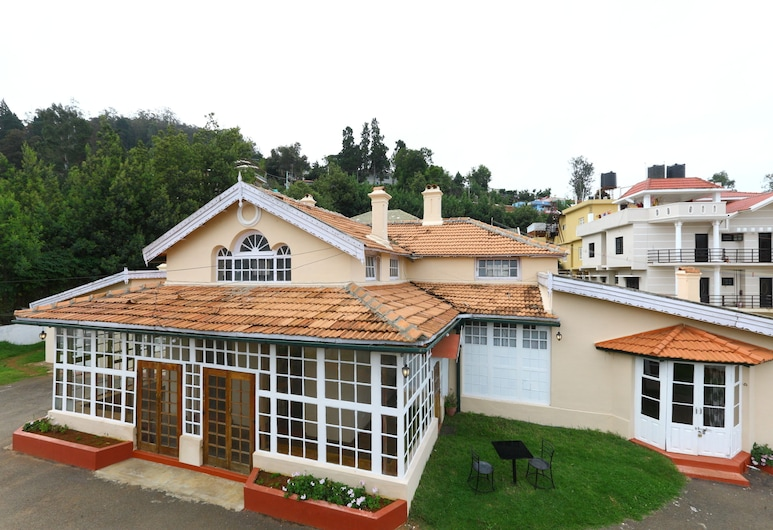 OYO 9080 Hillwood Cottages, Ooty