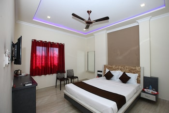 Picture of OYO 8446 Bouvana Residency in Pondicherry