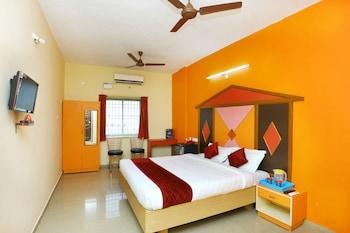 Picture of OYO 10184 Hotel Sagar Residency in Pondicherry
