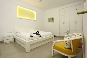 Picture of OYO Home 11338 3BHK Mangar Farm House in Faridabad