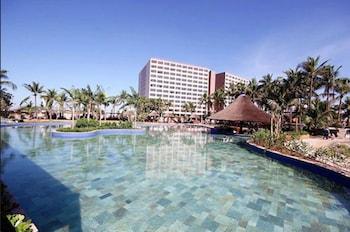 Olimpia bölgesindeki Hot Beach Resort resmi