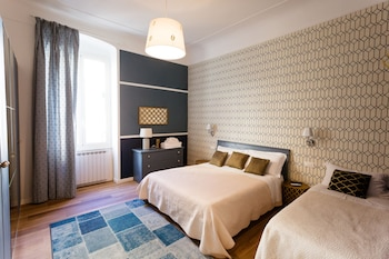 在斯塔西亚的拉斯佩齐亚五乡地公寓酒店照片
