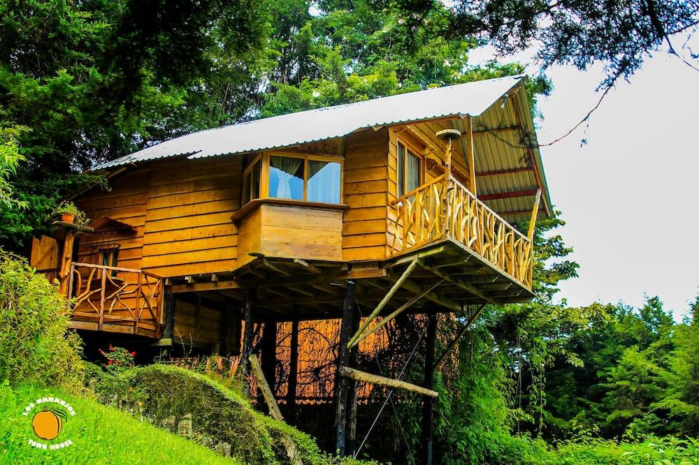 Nhà trên cây cơ bản, 1 giường đôi, Không hút thuốc - Phòng