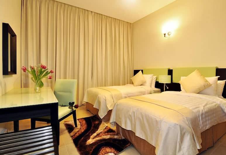 Pride Hotel Apartments, Dubajus