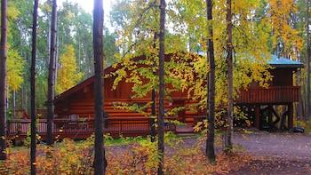 Fotografia do Moose Lodge em Fairbanks