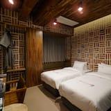 豪華雙床房, 2 張單人床 - 客房餐飲服務