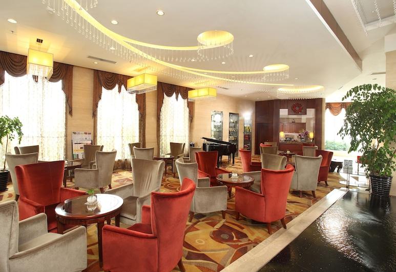 芙蓉インターナショナル ホテル (大连芙蓉国际酒店), 大連, ホテル バー