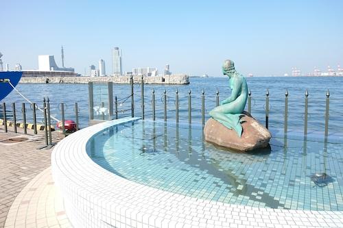 港口屋酒店/