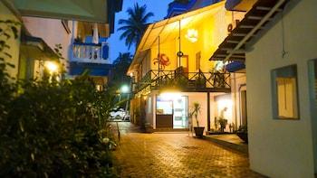 ภาพ Hiline Hotels Serviced Apartments ใน คาลังกูท