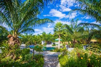 攀武里棕櫚普朗度假村的圖片