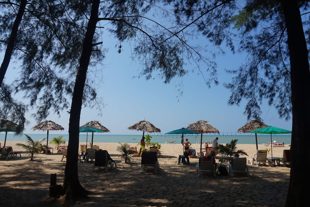 Cousin Resort Koh Kho Khao Beach