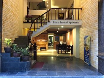 ภาพ พาลโม เซอร์วิส อพาร์ทเมนท์ 1 ใน ฮานอย
