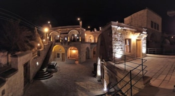 Picture of Mahzen Cave Hotel in Nevsehir