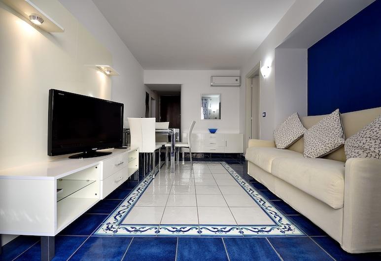 Sedil Dominova Apartment, Σορέντο