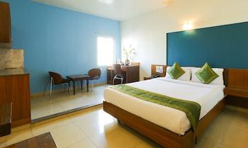 Slika: Treebo Cynosure Suites ‒ Bengaluru (Bangalore)