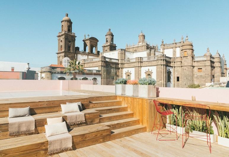 VEINTIUNO Emblematic Hotel - Adults Only, Las Palmas de Gran Canaria