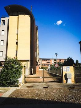 A(z) Dossetti 3 hotel fényképe itt: Bologna