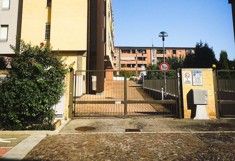 Dossetti 3, Bologna