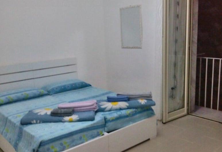 Bed and Breakfast Ocurniciell, Naples, Quarto Duplo ou Twin, Casa de Banho Partilhada (Balcony), Quarto