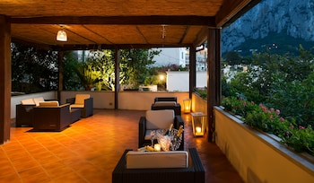 Nuotrauka: Capri Town Apartments, Kapris