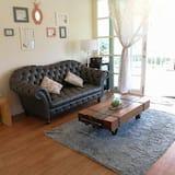 English Cottage - Living Area