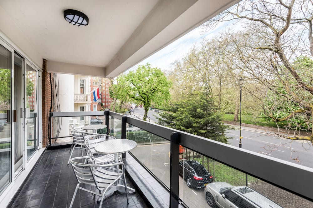 Appartement Deluxe, 2 chambres - Balcon