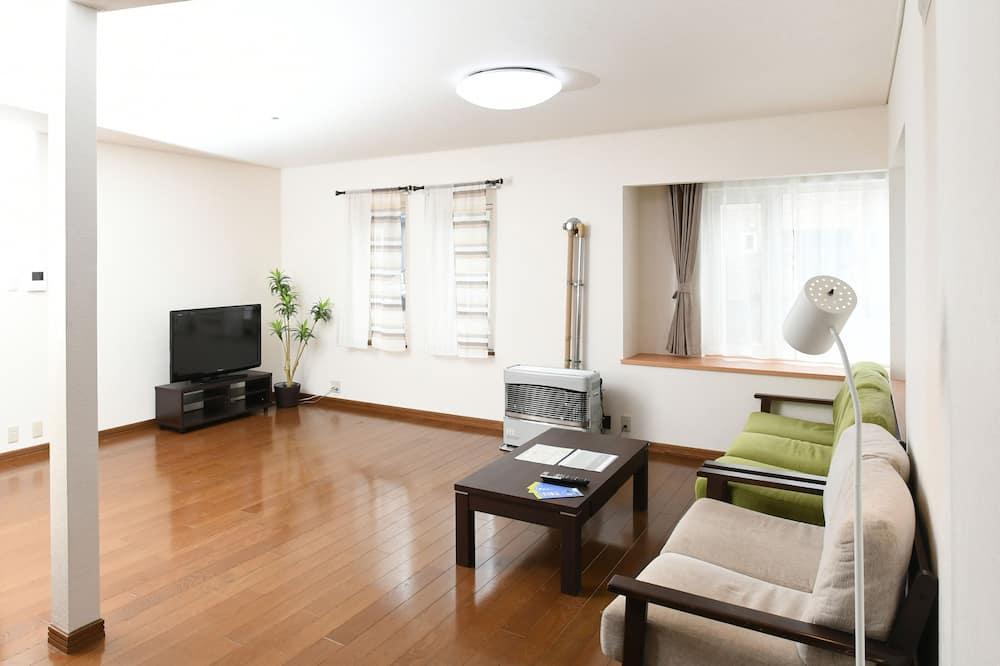Casa (Private Vacation Home) - Sala de estar