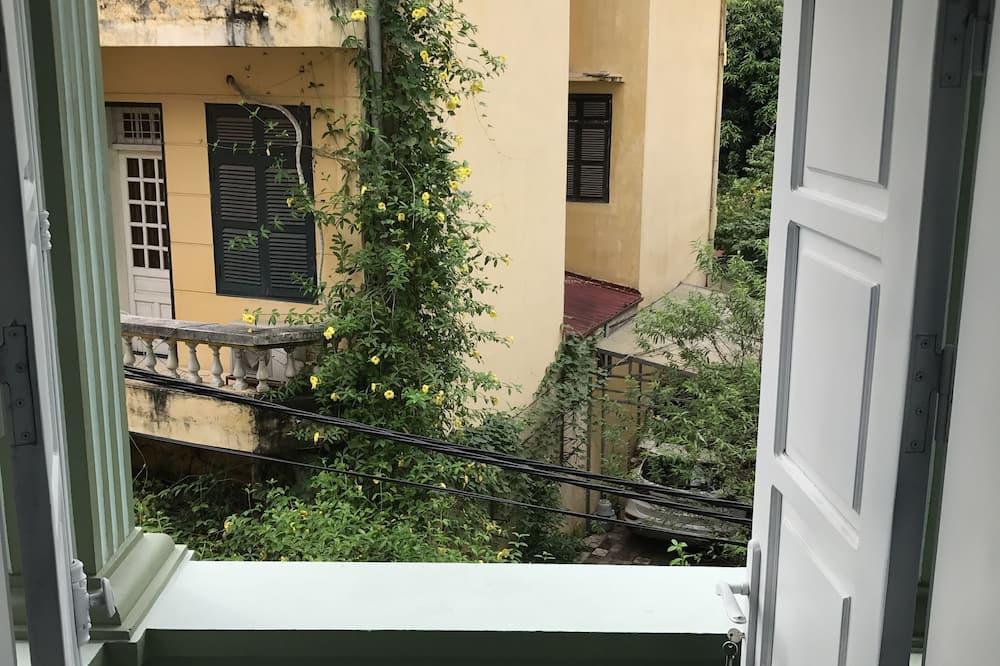Zimmer (Phong 1) - Balkon