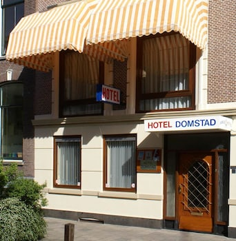 Picture of Hotel Domstad in Utrecht