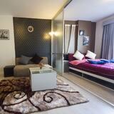 1 Bedroom Condo - Zimmer