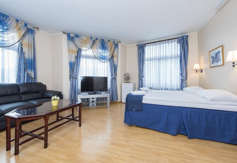Stavanger Lille Hotel, Stavanger, Superior Twin soba, privatna kupaonica, Soba za goste