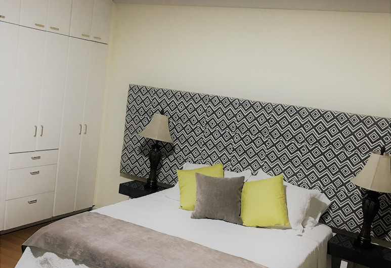 DEPARTAMENTO DE LUJO, Cochabamba, Appartement, Chambre