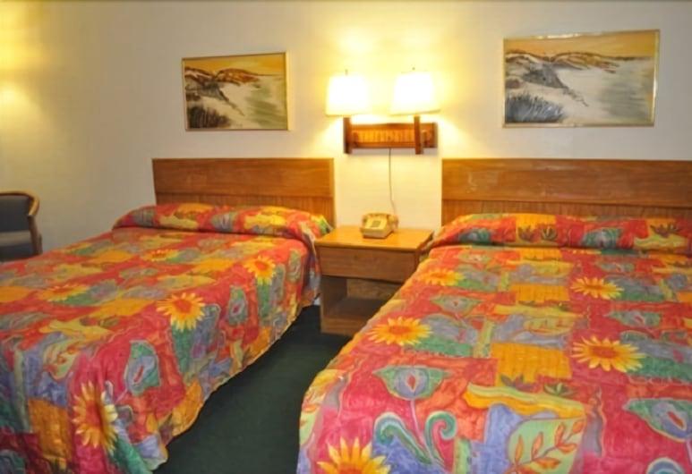 Sahara Motel, Daytona Beach