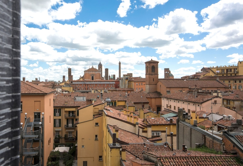 Bed and breakfast TopView Bologna, Bologna