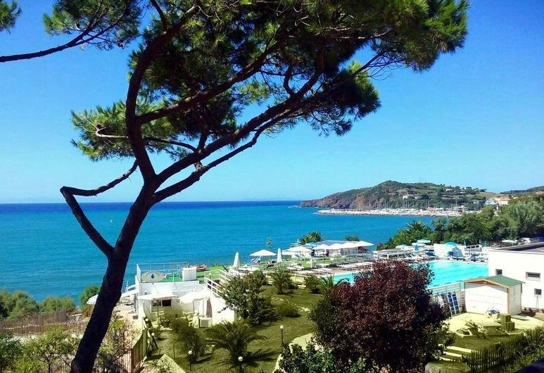 La Sorgente Resort, Piombino, Buitenkant