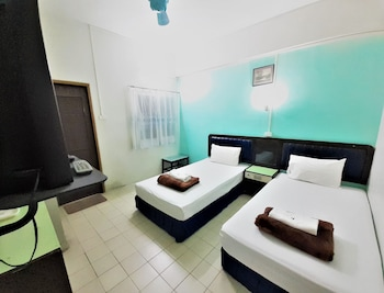 Picture of Singapore Hotel in Hat Yai