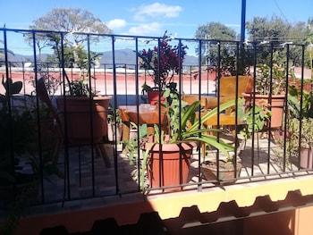 Picture of El Rincon de Doña Bety in Oaxaca