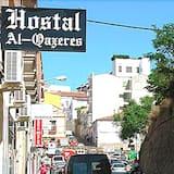 Hostal Al-Qazeres
