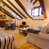Standarta dzīvokļnumurs, viena guļamistaba - Galvenais attēls