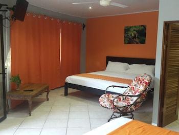 Hình ảnh Hotel Colibri tại Manuel Antonio